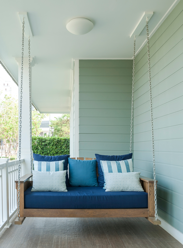 Ideas para decorar la entrada de tu casa mujer latina - Ideas para decorar una entrada ...